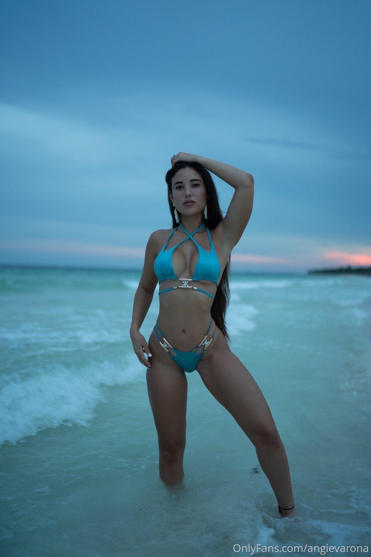 Angie Varona Onlyfans 0155