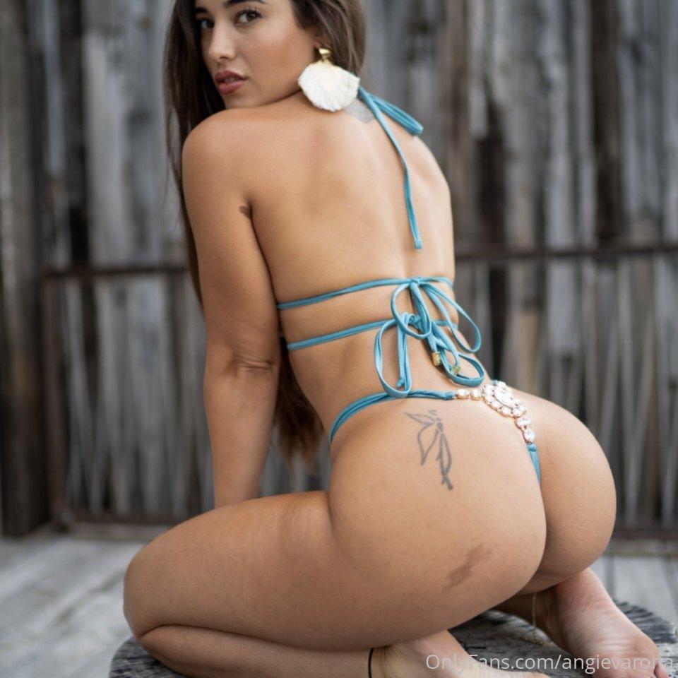 Angie Varona Onlyfans 0157