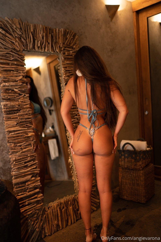 Angie Varona Onlyfans 0161