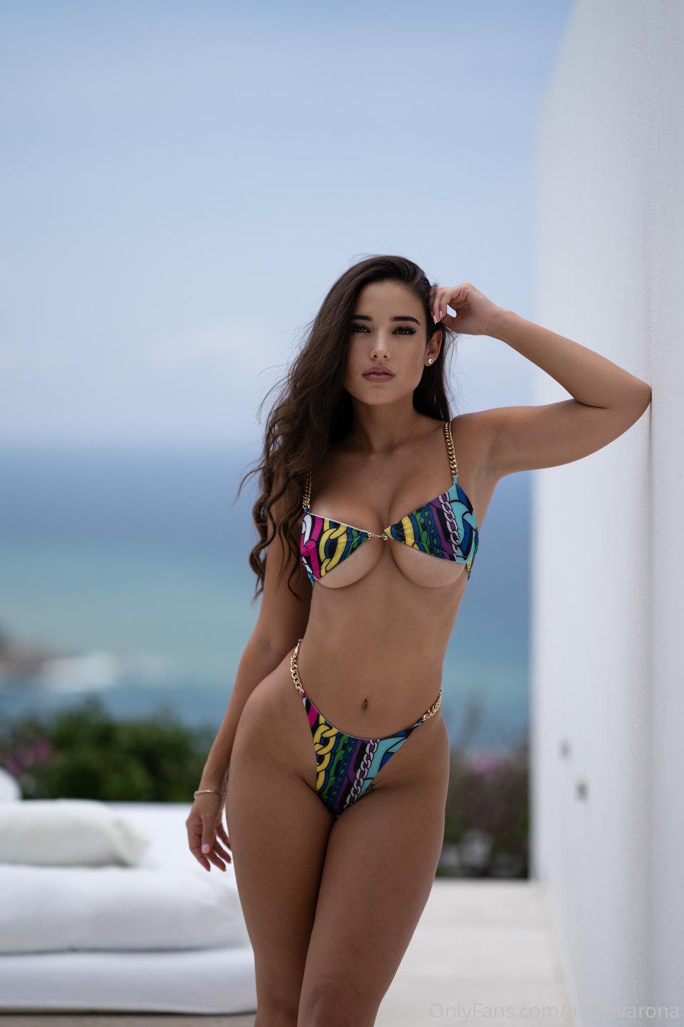 Angie Varona Onlyfans 0163