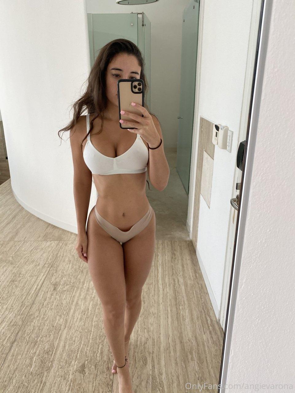 Angie Varona Onlyfans 0174