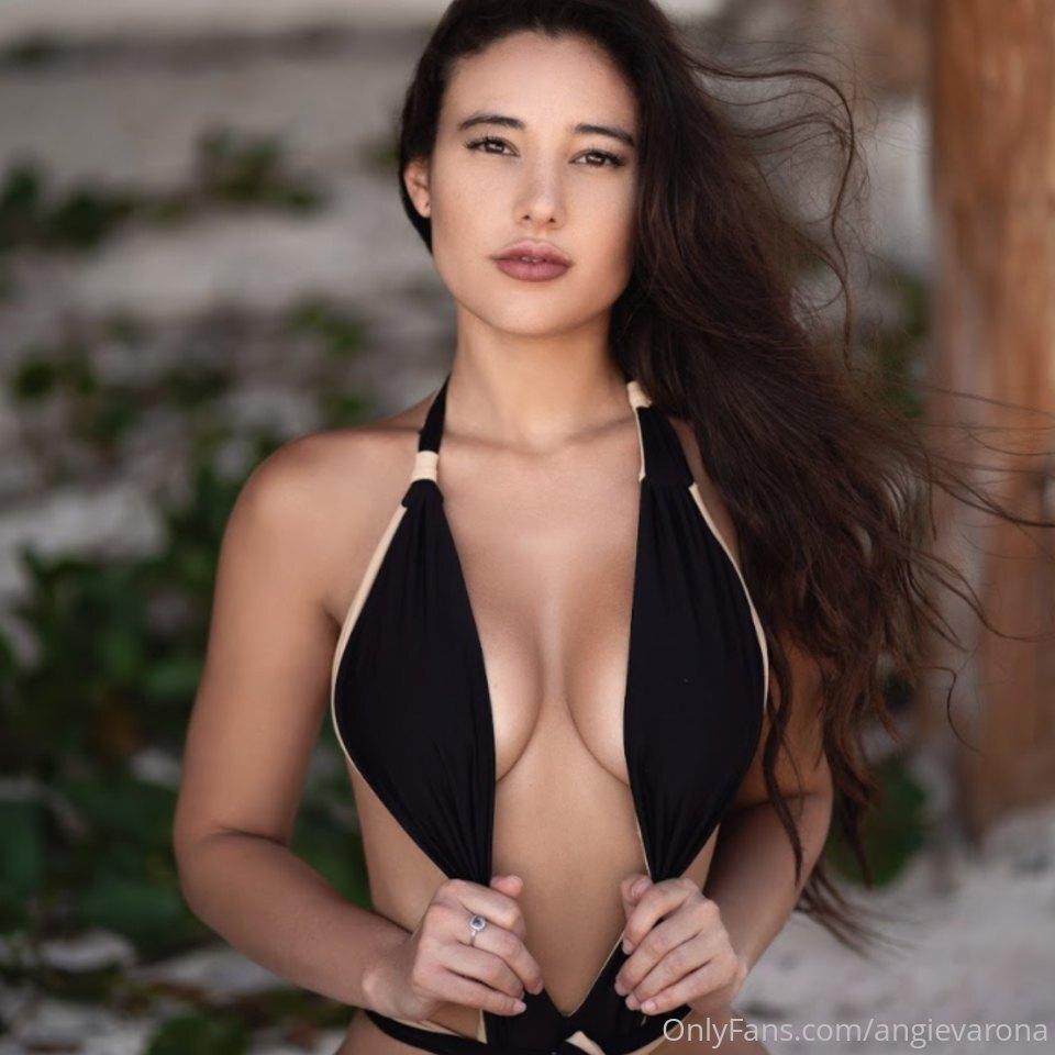 Angie Varona Onlyfans 0179