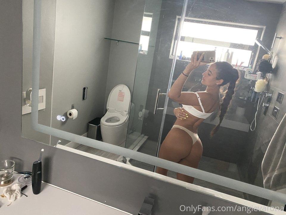 Angie Varona Onlyfans 0183