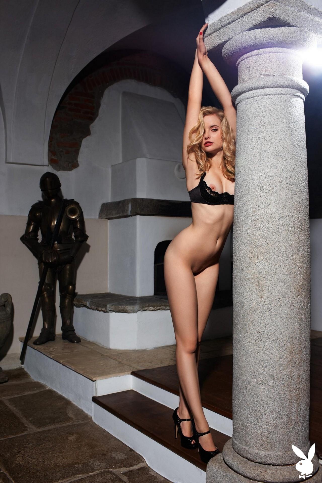 Anna And Lisa Heyse In Playboy Germany Playboy Plus (12)