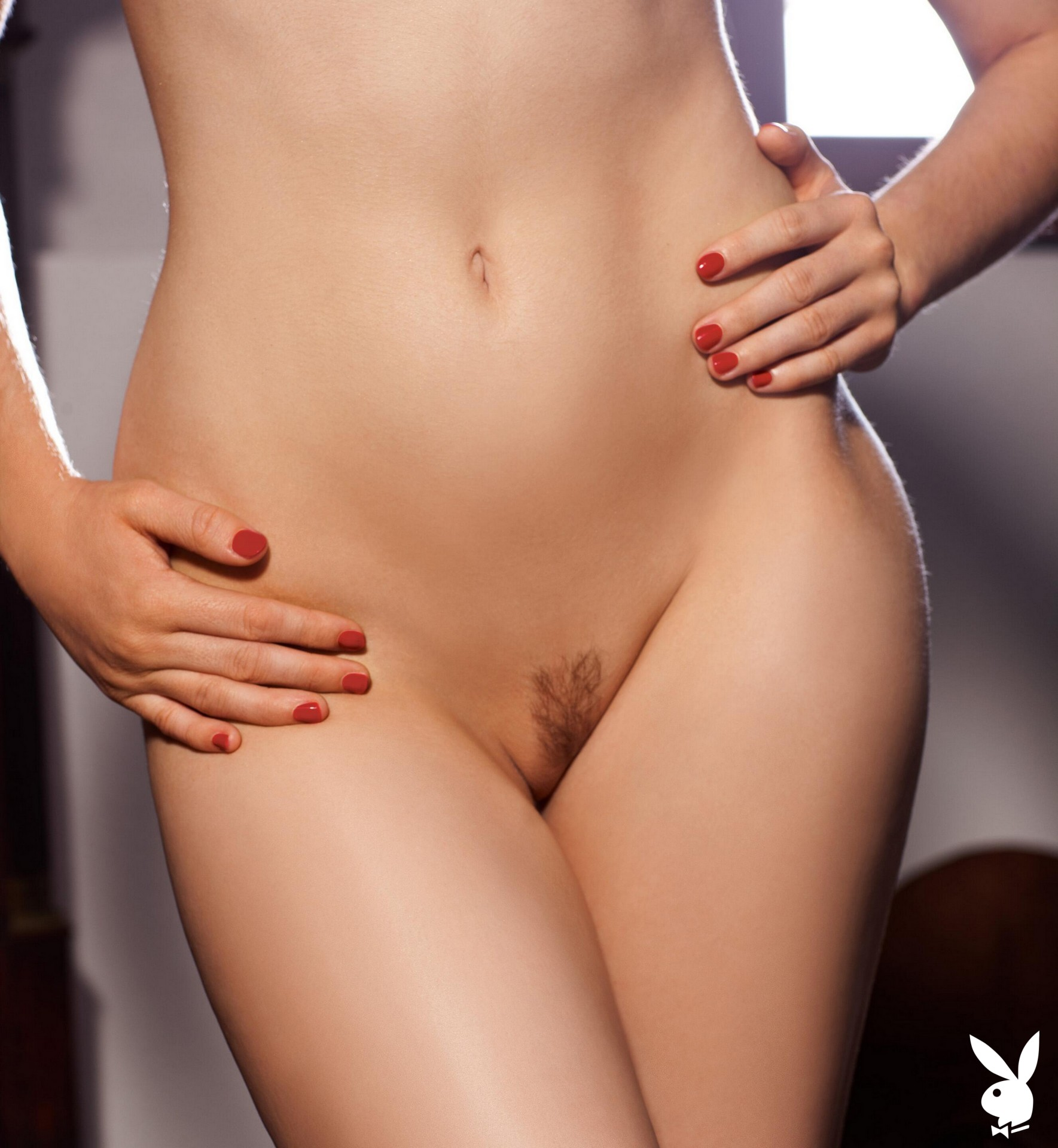 Anna And Lisa Heyse In Playboy Germany Playboy Plus (9)