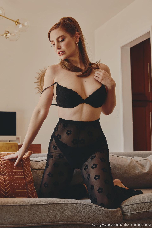 Breeessrig Nude See Through Pants Onlyfans Set0004