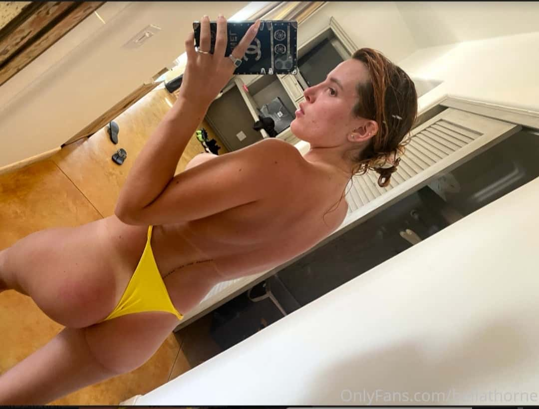 Bella Thorne 0005