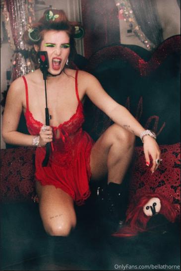Bella Thorne, Bellathorne, Onlyfans, Nude Pictures 0003