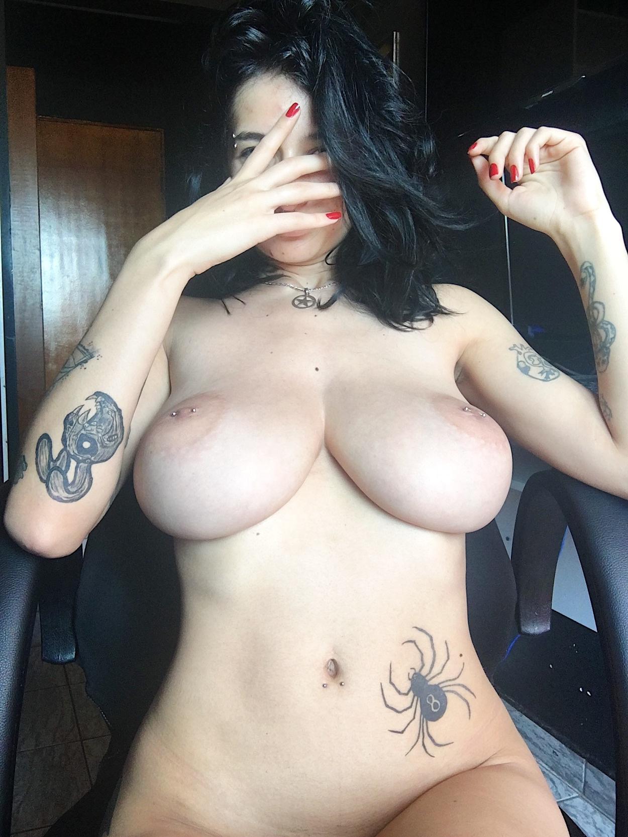 Camila Ribeiro, Wilaribeiro, Onlyfans 0049