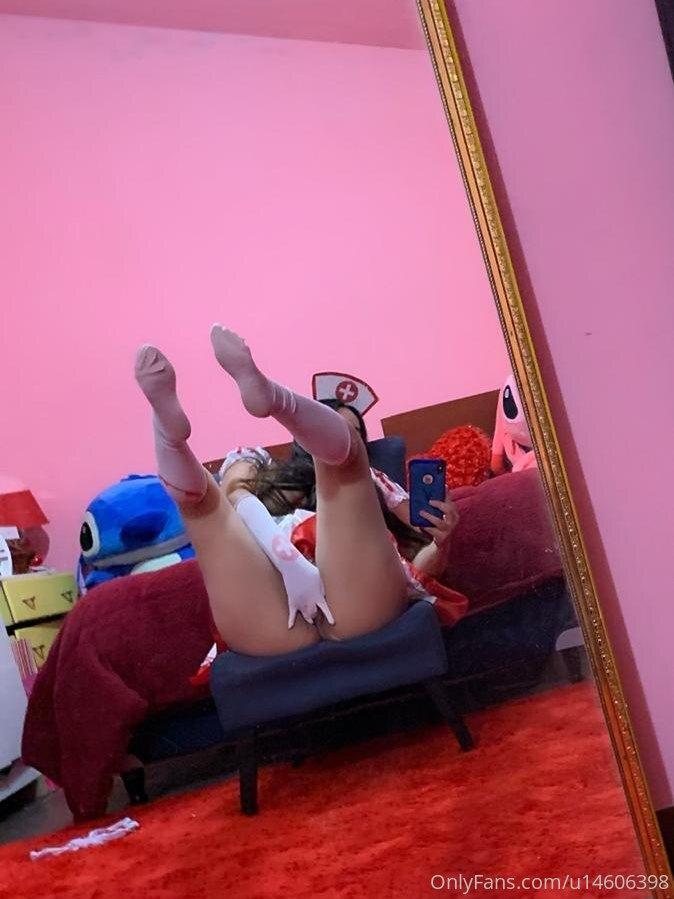 Dalma Vanesa Martínez Nude New Photo Gallery And Videos 0001