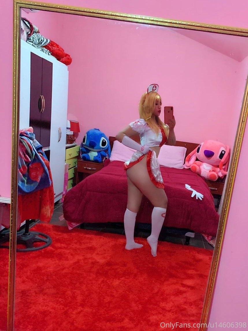 Dalma Vanesa Martínez Nude New Photo Gallery And Videos 0004
