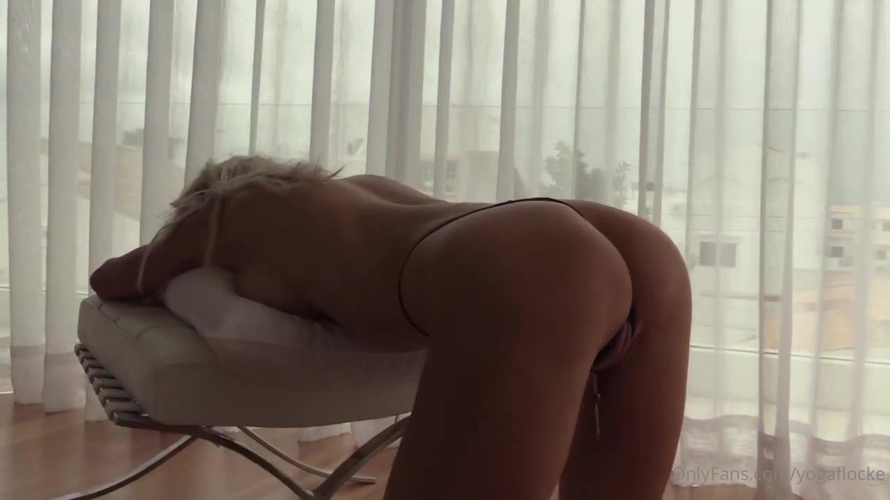 Flocke Leaked Masturbating Nude Porn Video