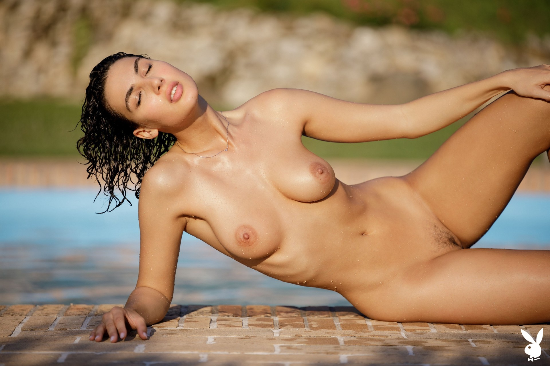 Gena Miller In Immerse Yourself Playboy Plus (18)