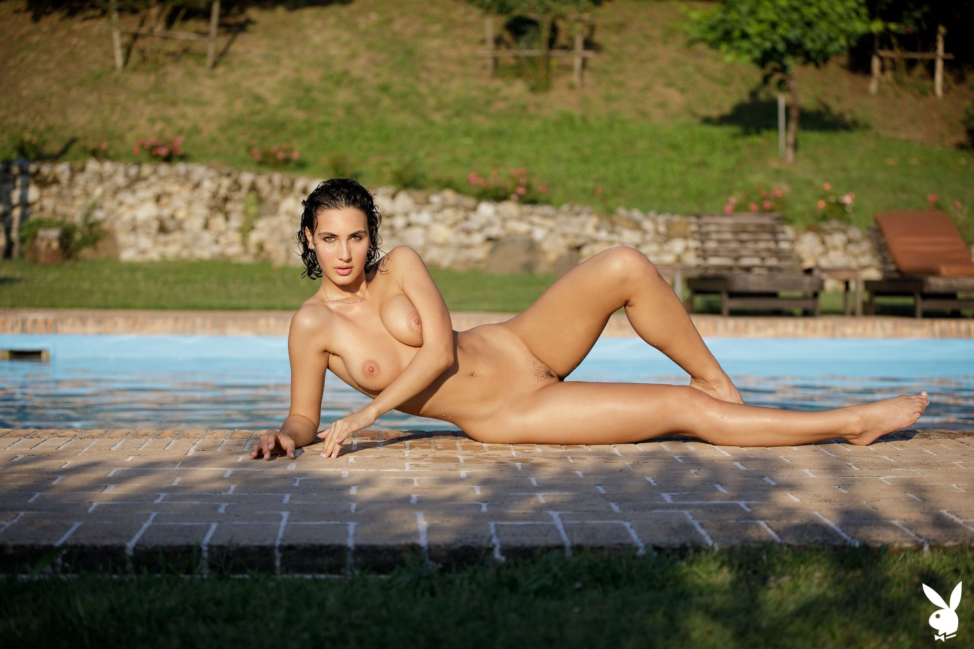 Gena Miller In Immerse Yourself Playboy Plus (19)