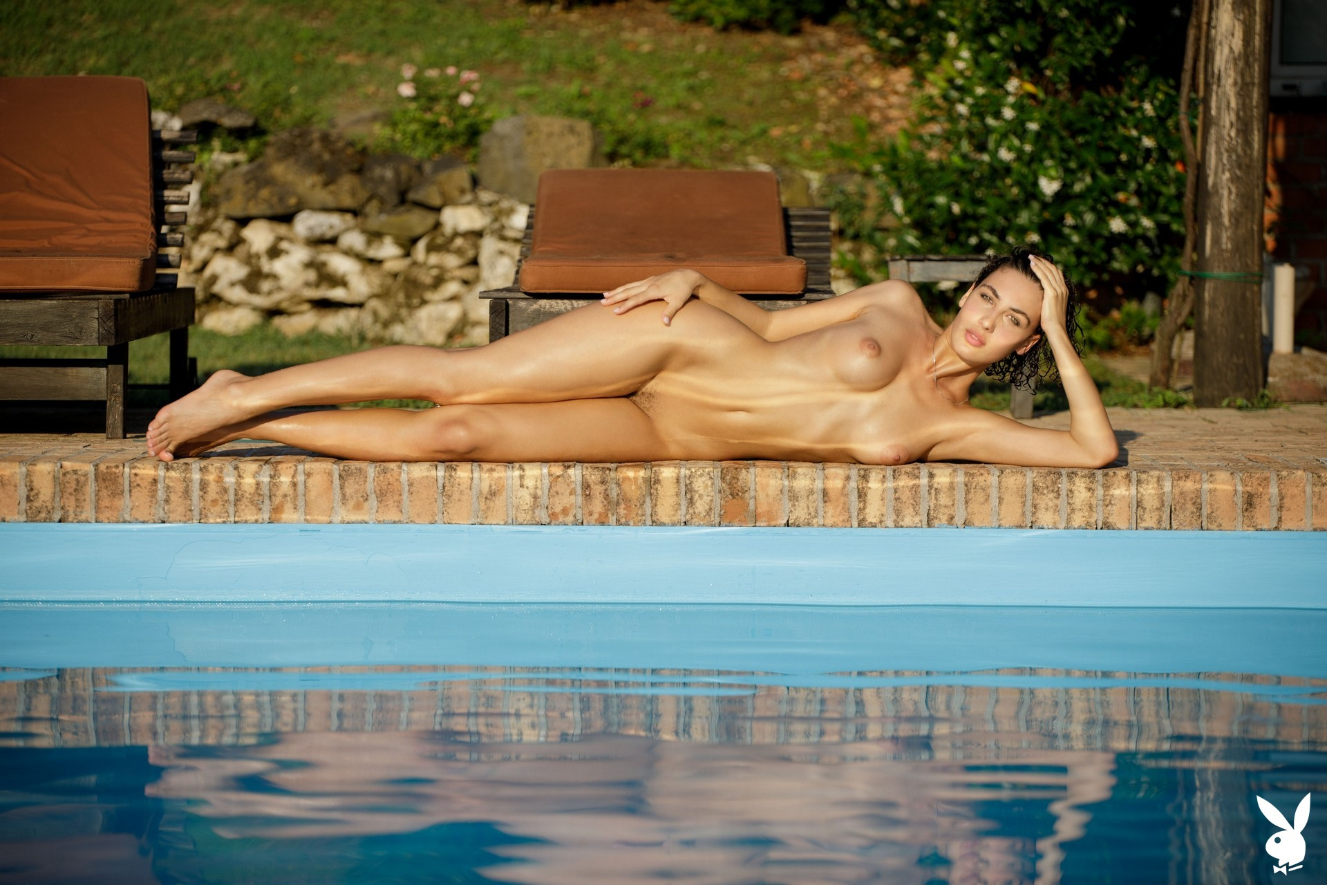 Gena Miller In Immerse Yourself Playboy Plus (21)