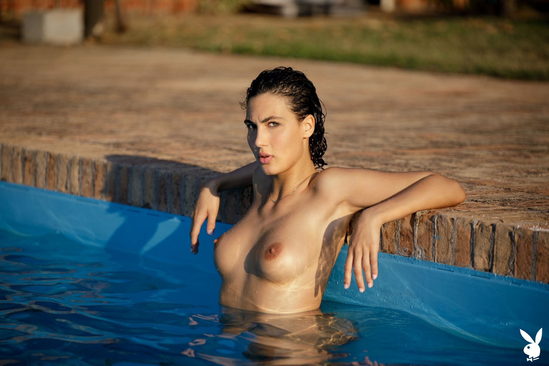Gena Miller In Immerse Yourself Playboy Plus (23)