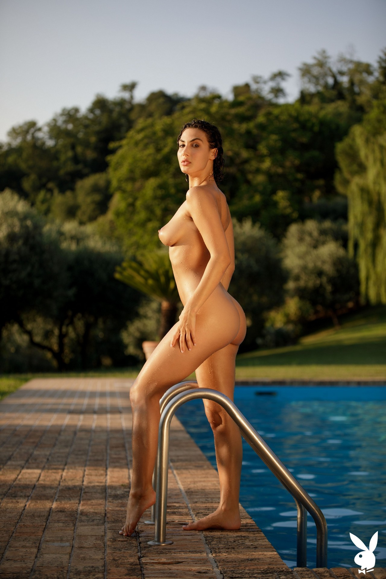 Gena Miller In Immerse Yourself Playboy Plus (26)