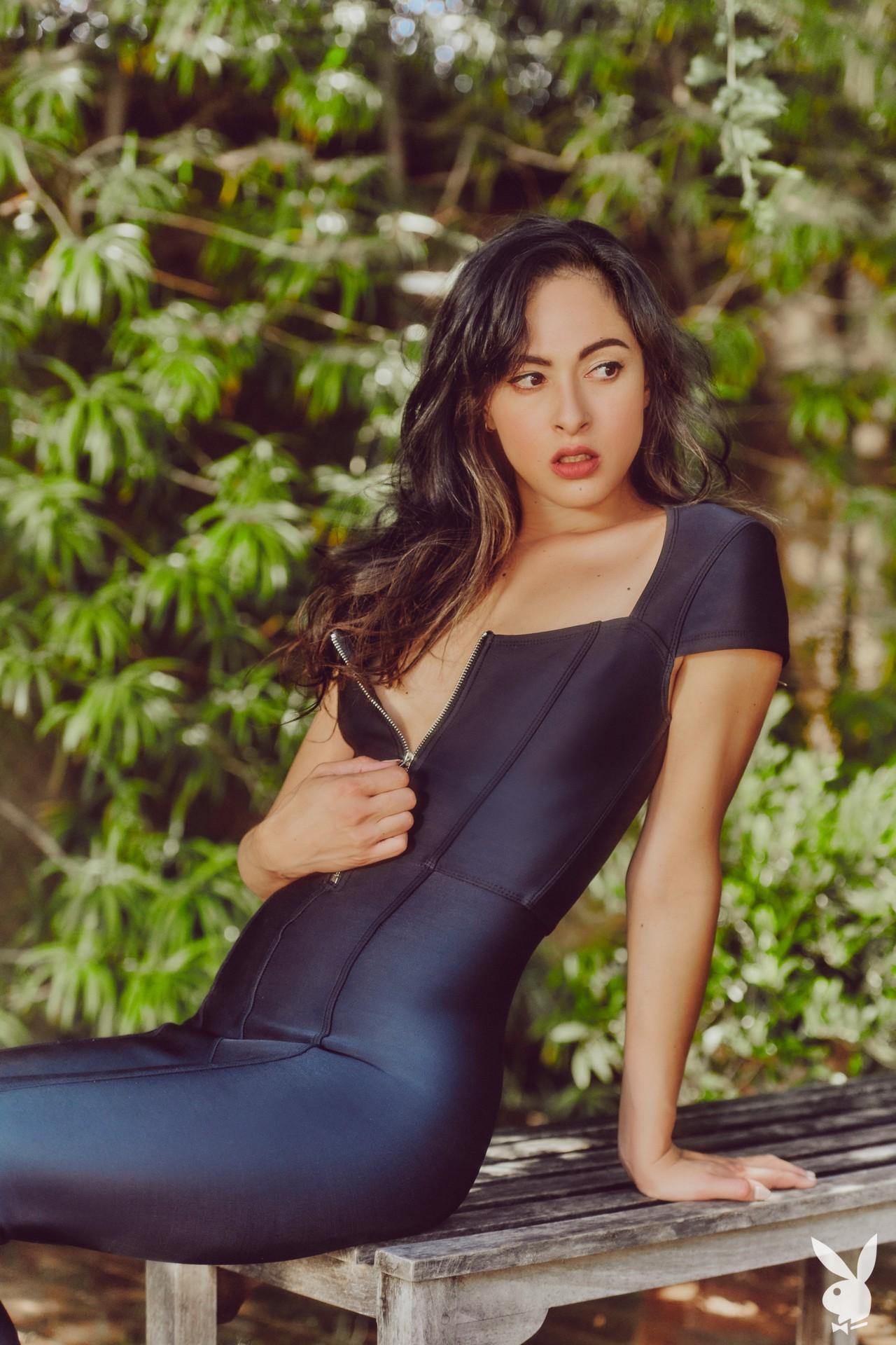 Genevieve Liberte In True To Form Playboy Plus 0003