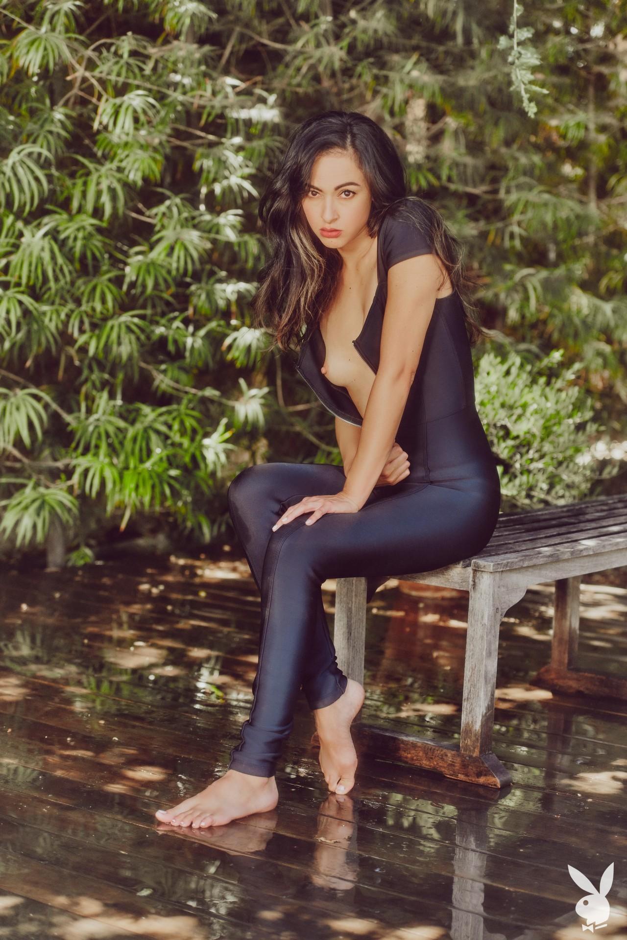 Genevieve Liberte In True To Form Playboy Plus 0004