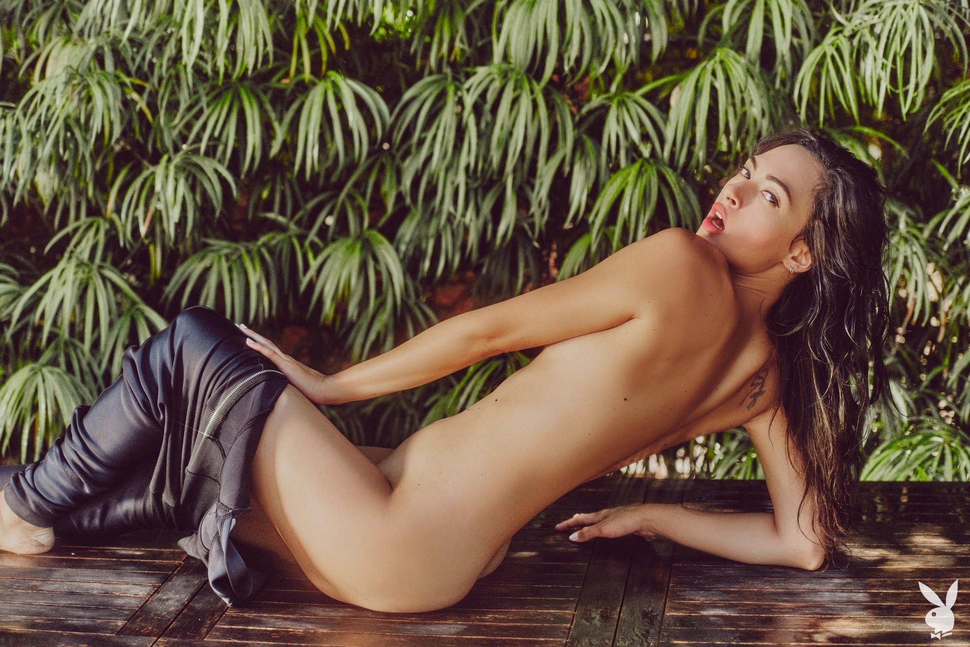 Genevieve Liberte In True To Form Playboy Plus 0007