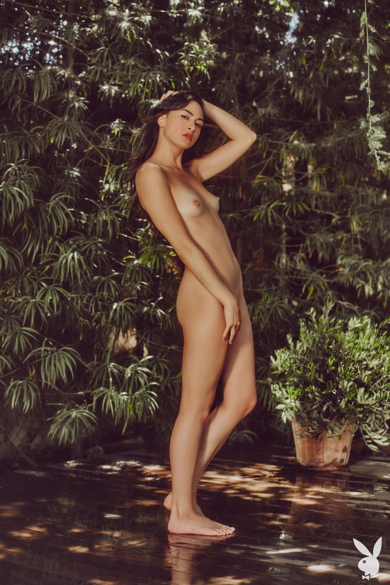 Genevieve Liberte In True To Form Playboy Plus 0011
