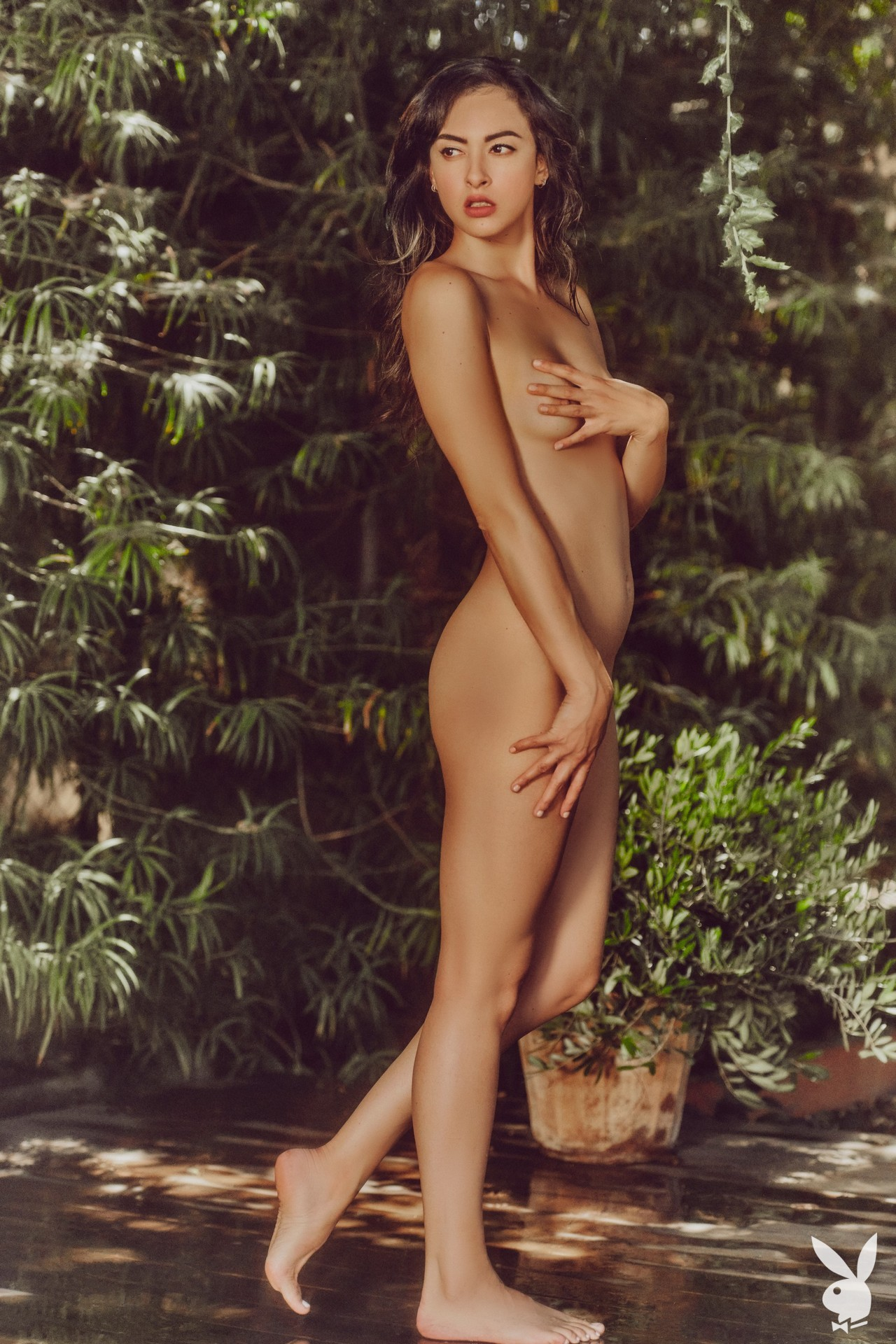 Genevieve Liberte In True To Form Playboy Plus 0012