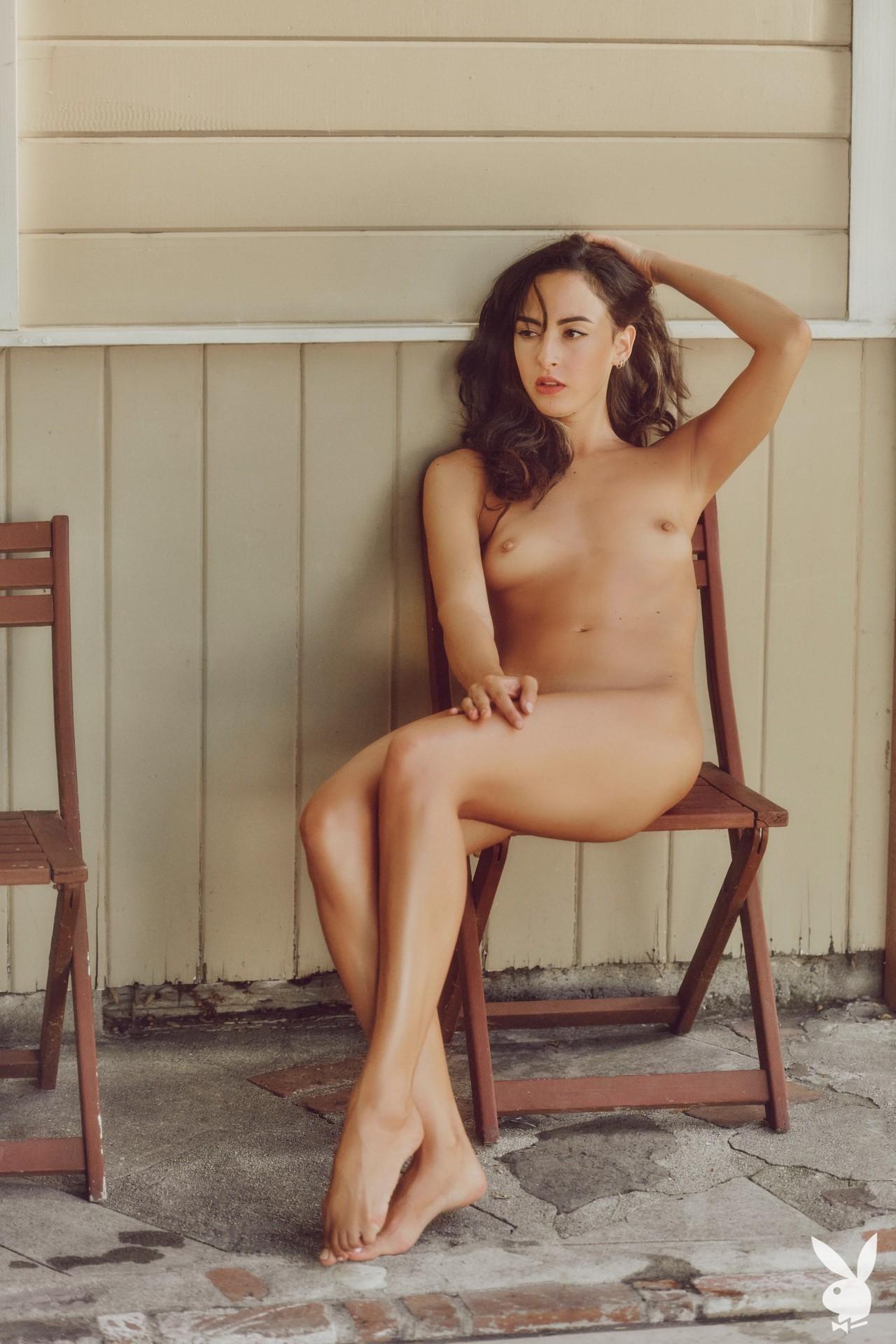 Genevieve Liberte In True To Form Playboy Plus 0013