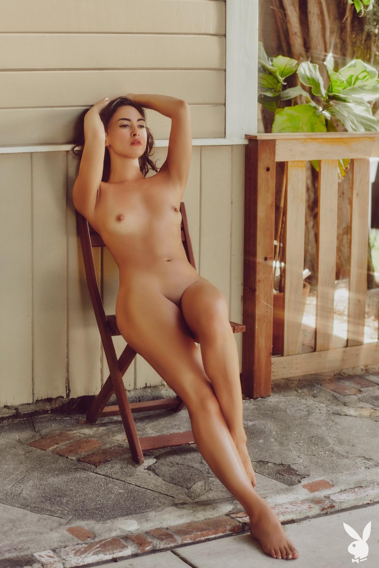 Genevieve Liberte In True To Form Playboy Plus 0014