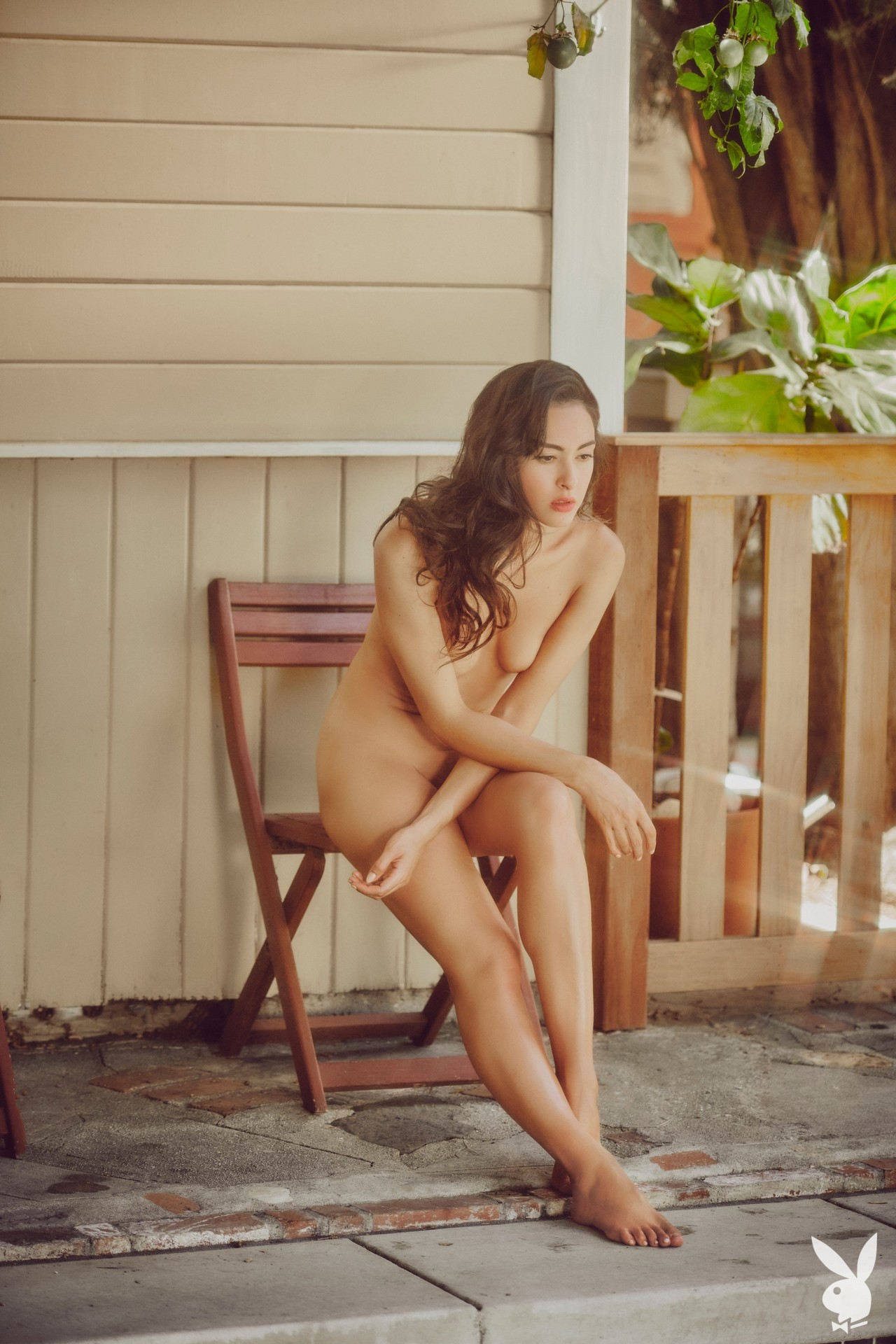 Genevieve Liberte In True To Form Playboy Plus 0016