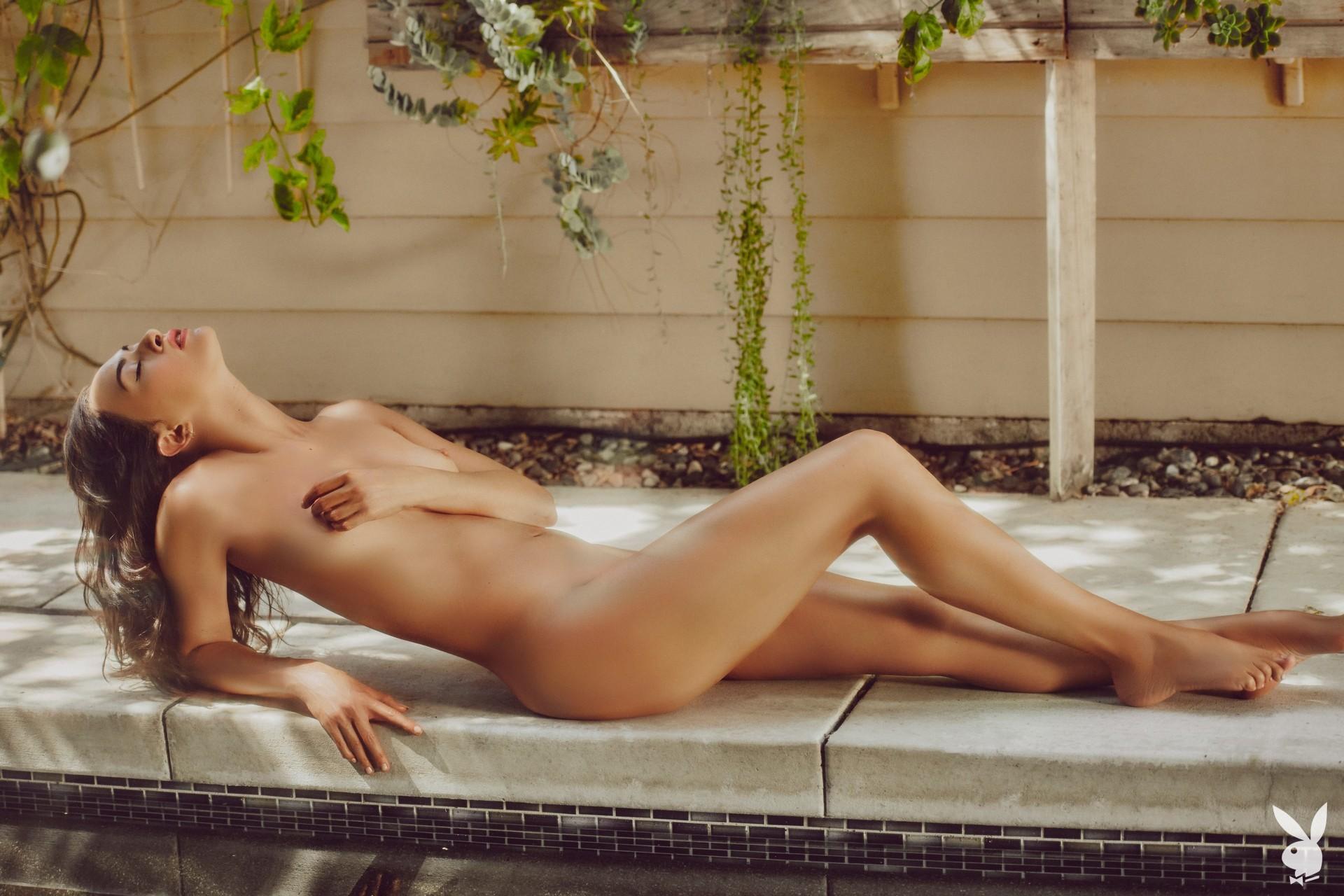 Genevieve Liberte In True To Form Playboy Plus 0019
