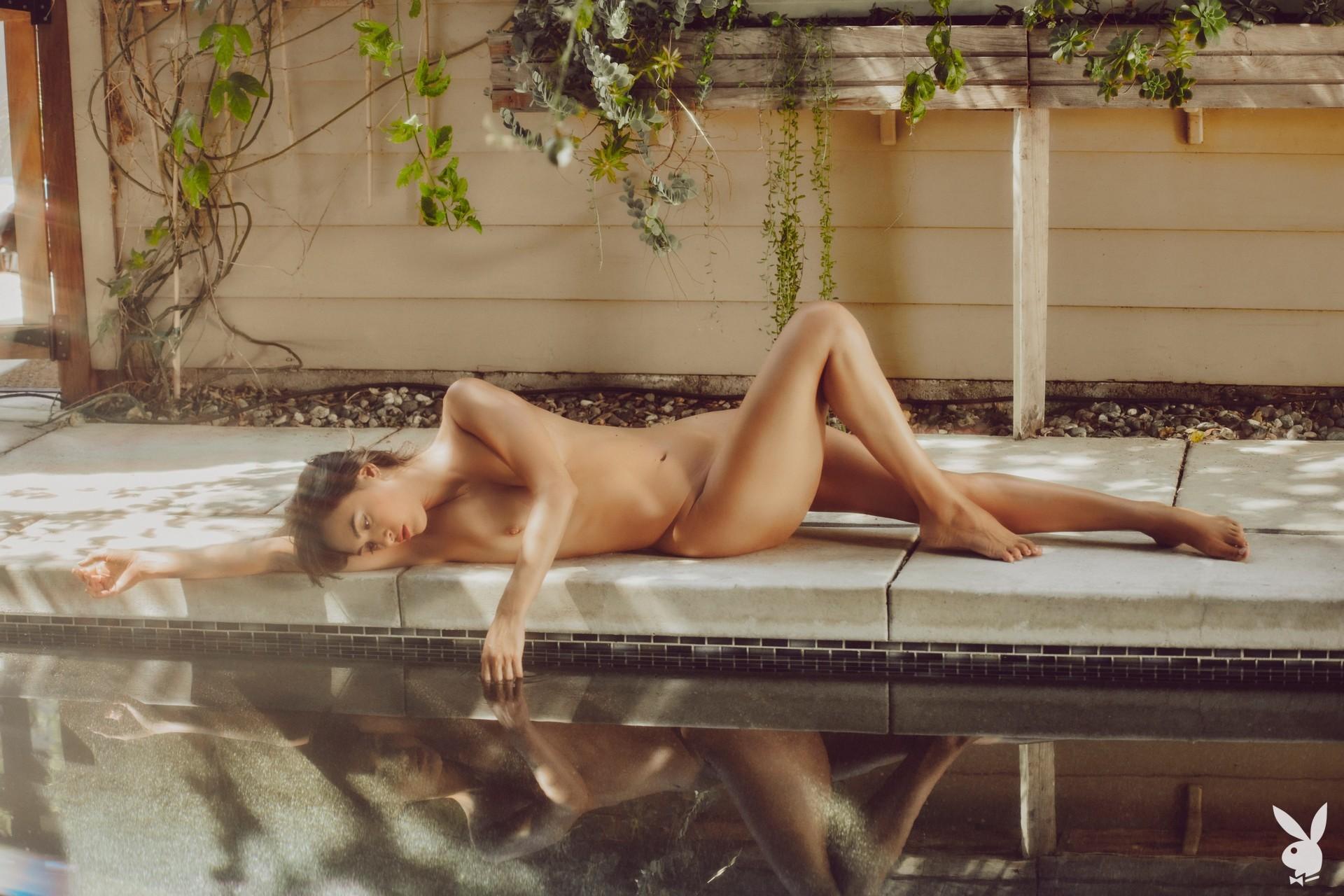 Genevieve Liberte In True To Form Playboy Plus 0021