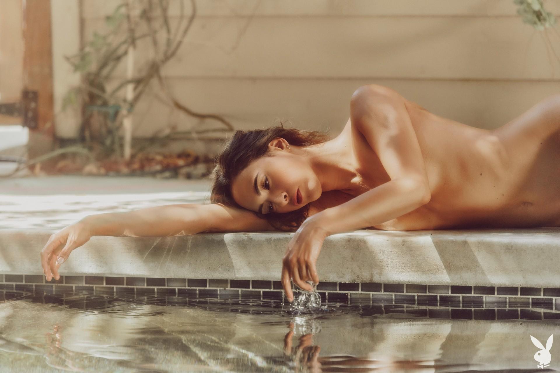 Genevieve Liberte In True To Form Playboy Plus 0022