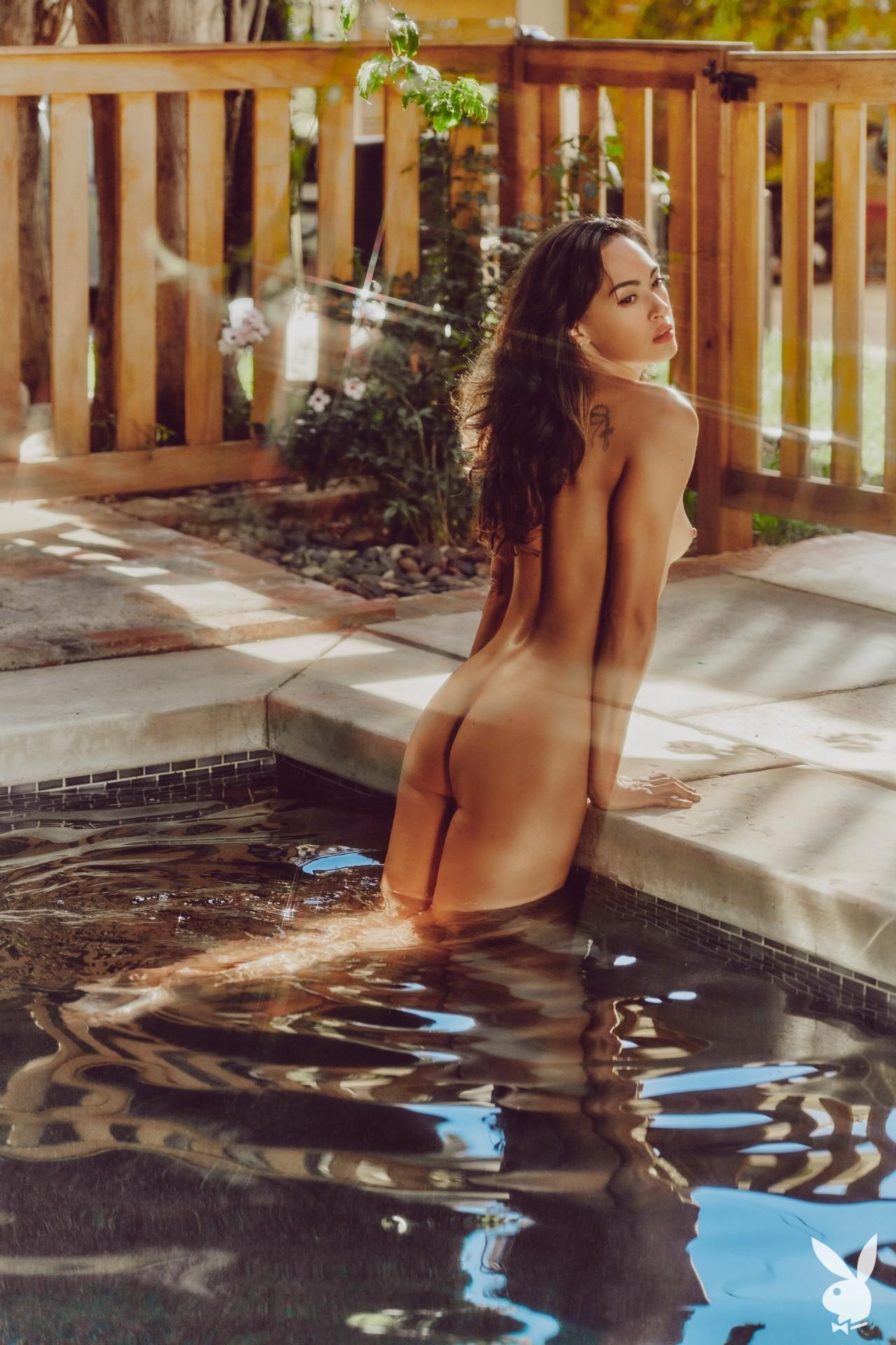 Genevieve Liberte In True To Form Playboy Plus 0025