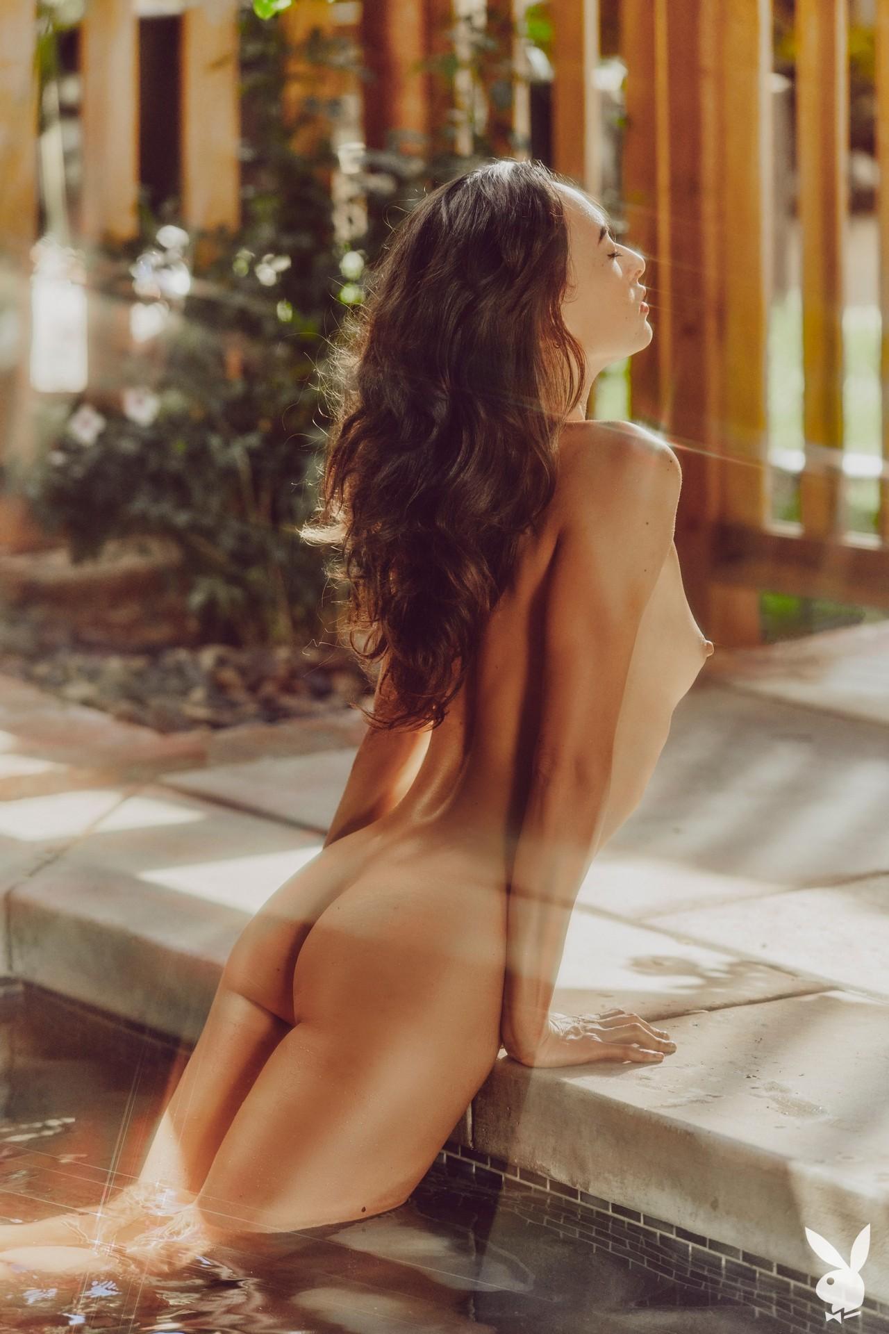 Genevieve Liberte In True To Form Playboy Plus 0026