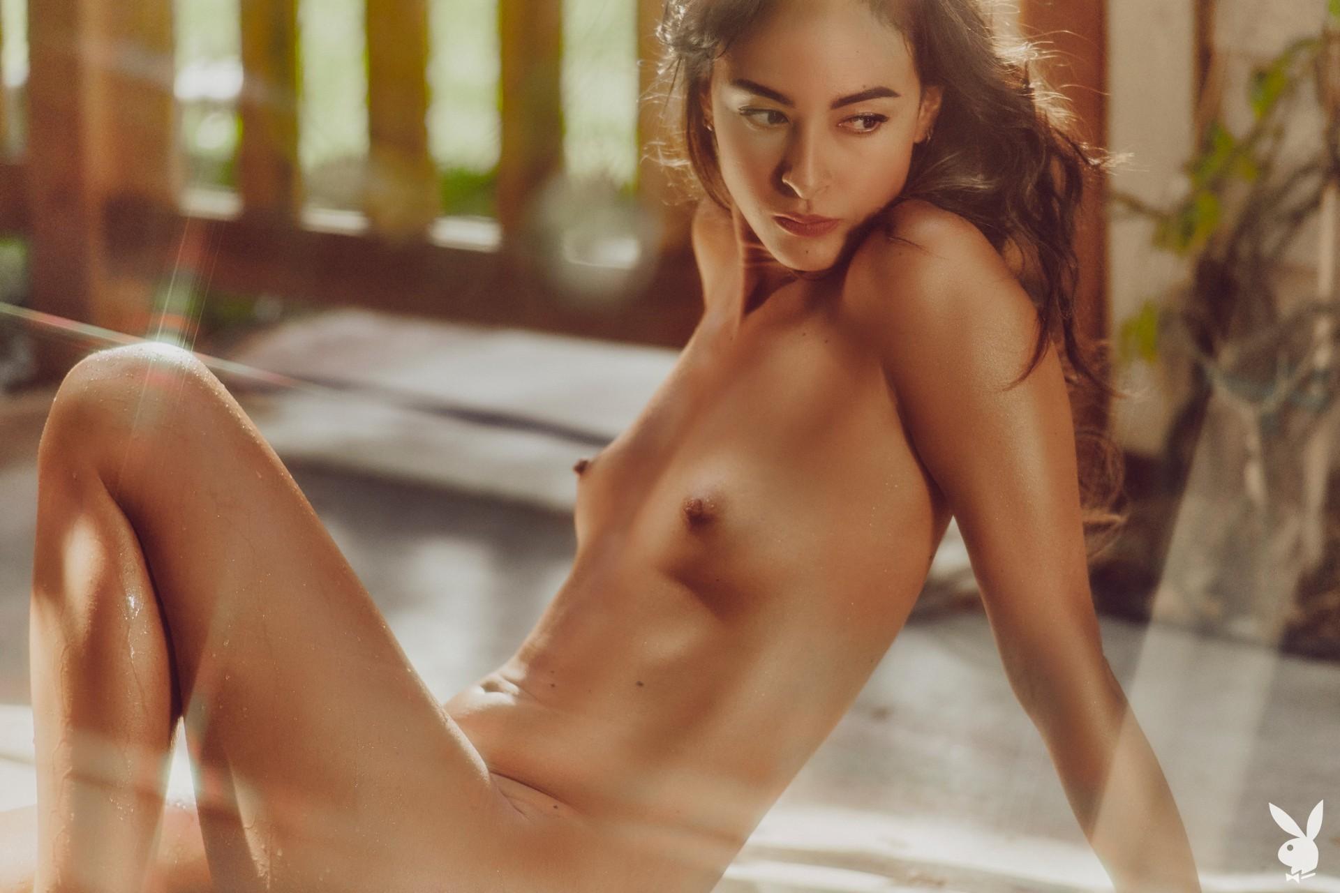 Genevieve Liberte In True To Form Playboy Plus 0027