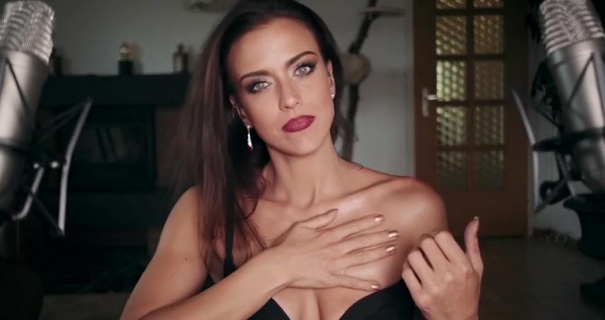 Gina Carla Asmr Nude Massage
