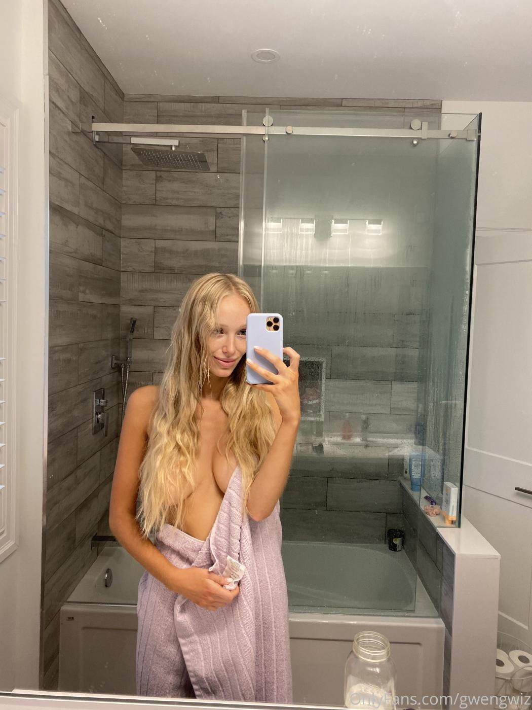Gwengwiz Nude Onlyfans Collection Leaked 0006