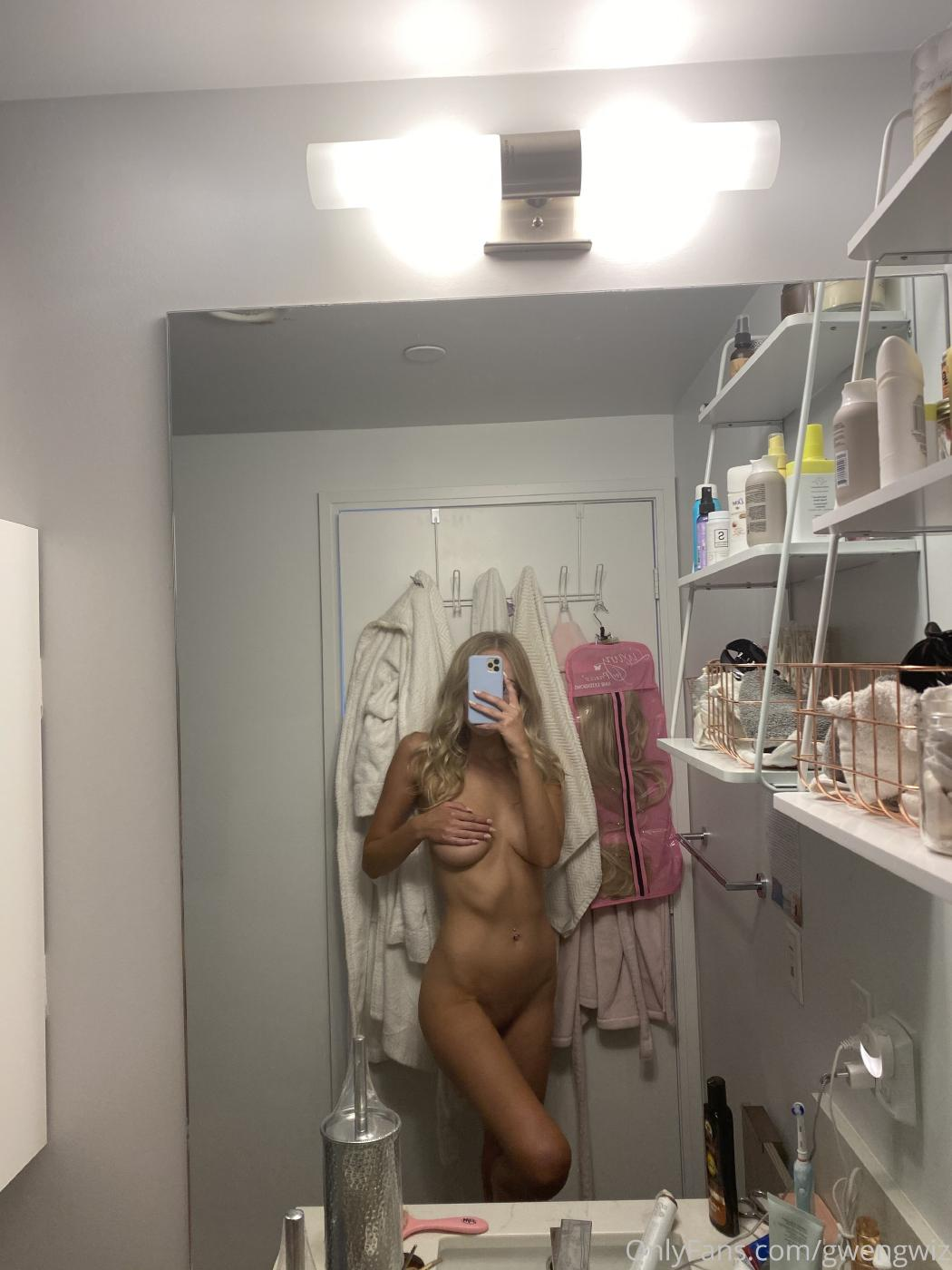 Gwengwiz Nude Onlyfans Collection Leaked 0008