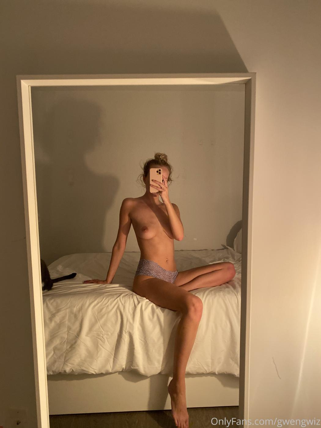 Gwengwiz Nude Onlyfans Collection Leaked 0013