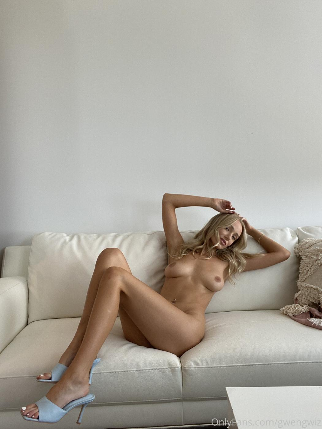 Gwengwiz Nude Onlyfans Collection Leaked 0035