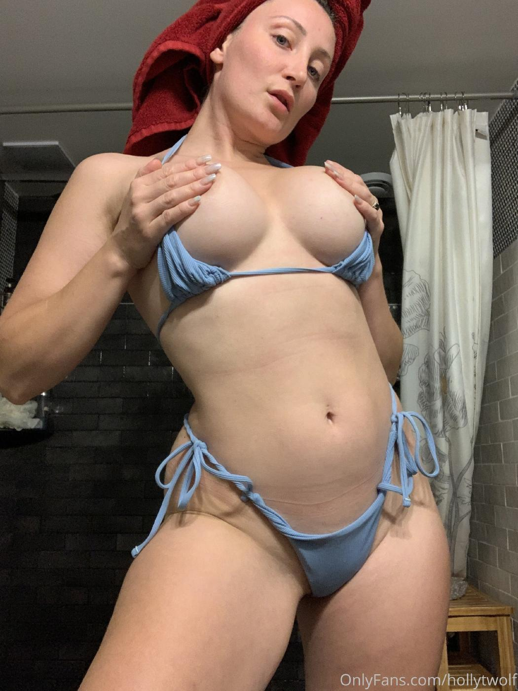 Holly Wolf Nude Onlyfans Content Leaked 0020