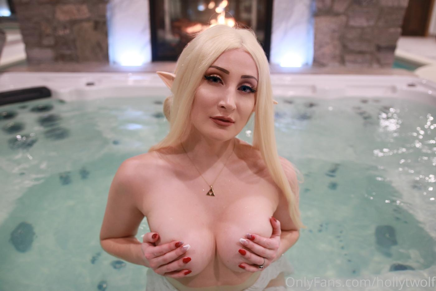 Holly Wolf Onlyfans Content Leaked 0005