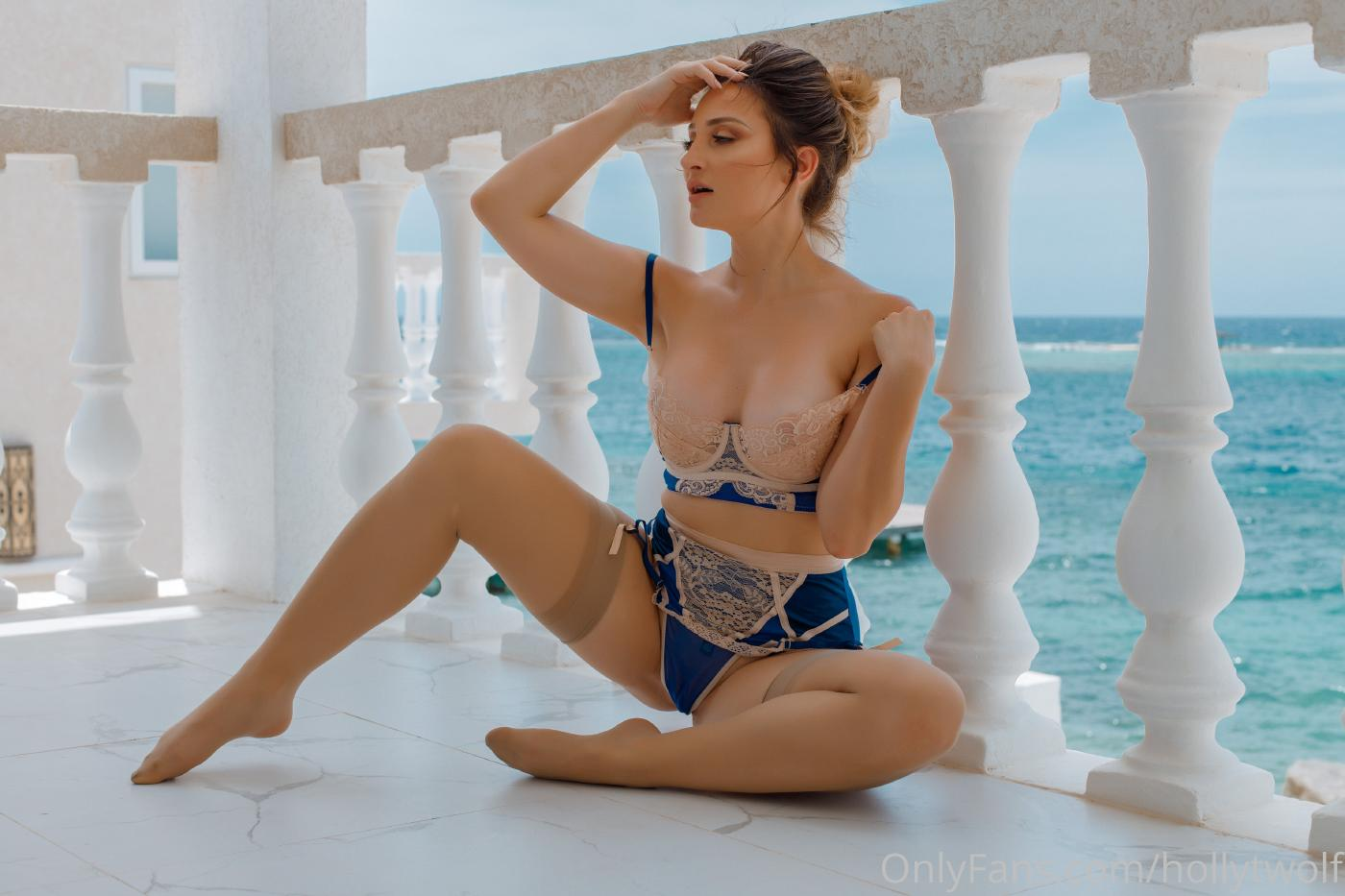 Holly Wolf Onlyfans Content Leaked 0025