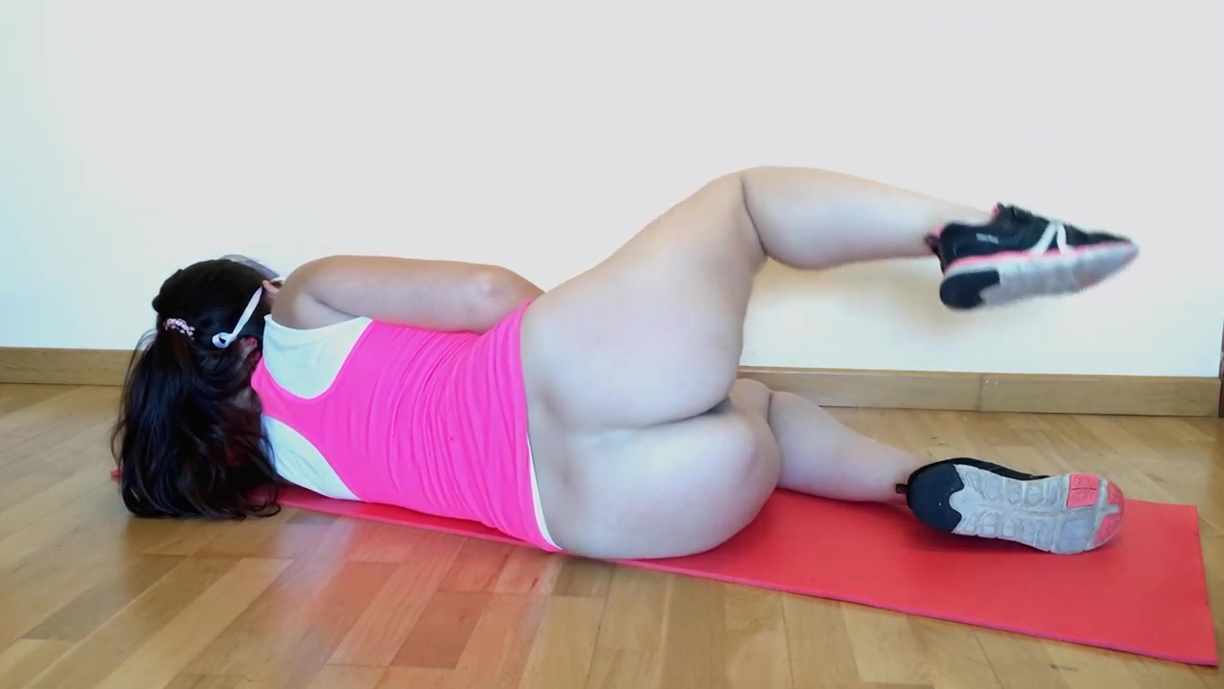 Hotlc M Nude Patreon Leaked Workout 0007