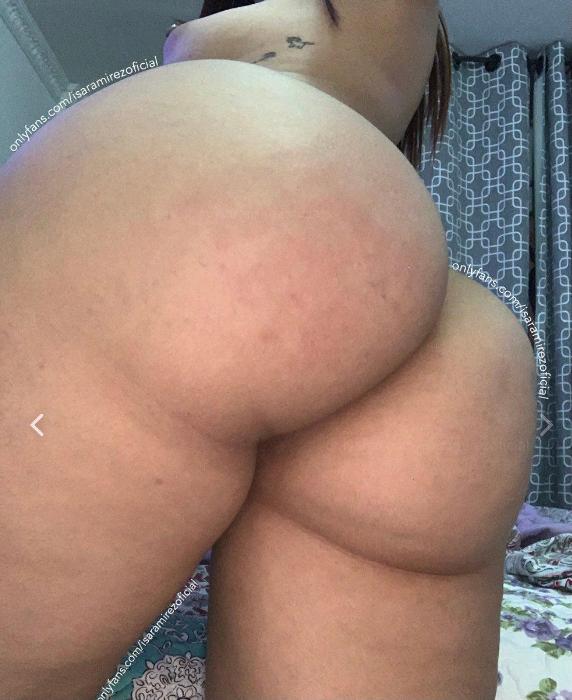Isabela Ramirez Nude Onlyfans Leaked 0008