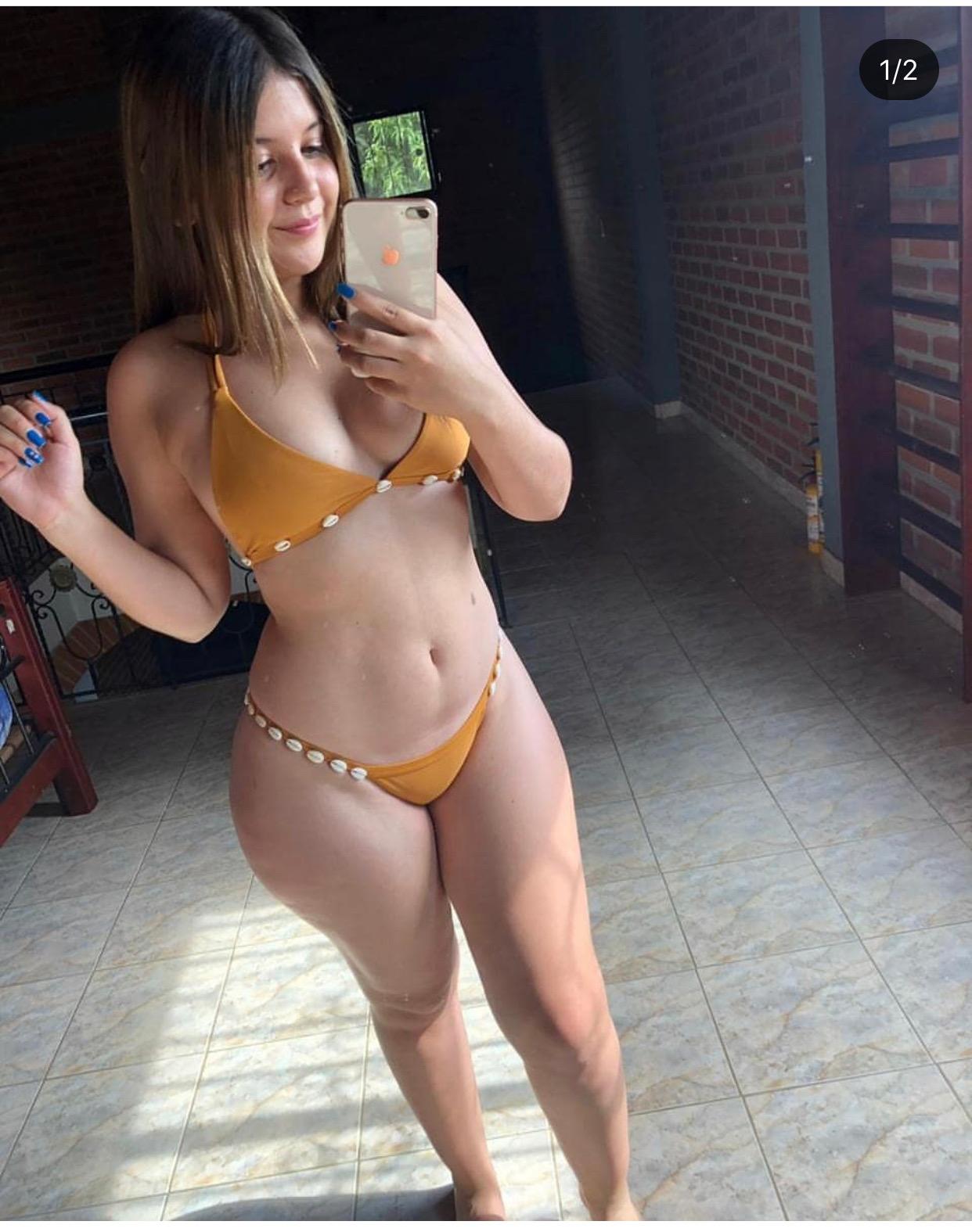 Isabela Ramirez Nude Onlyfans Leaked 0040
