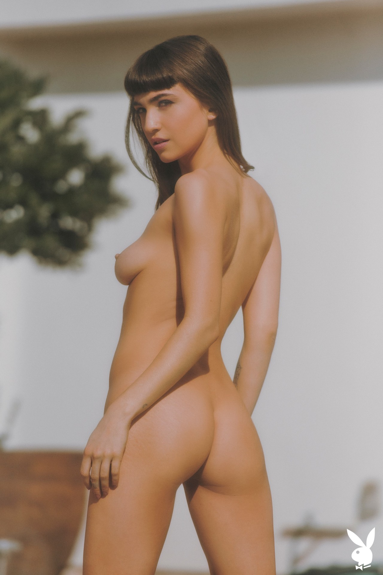 Ivy Rose In Greco Romance Playboy Plus (12)