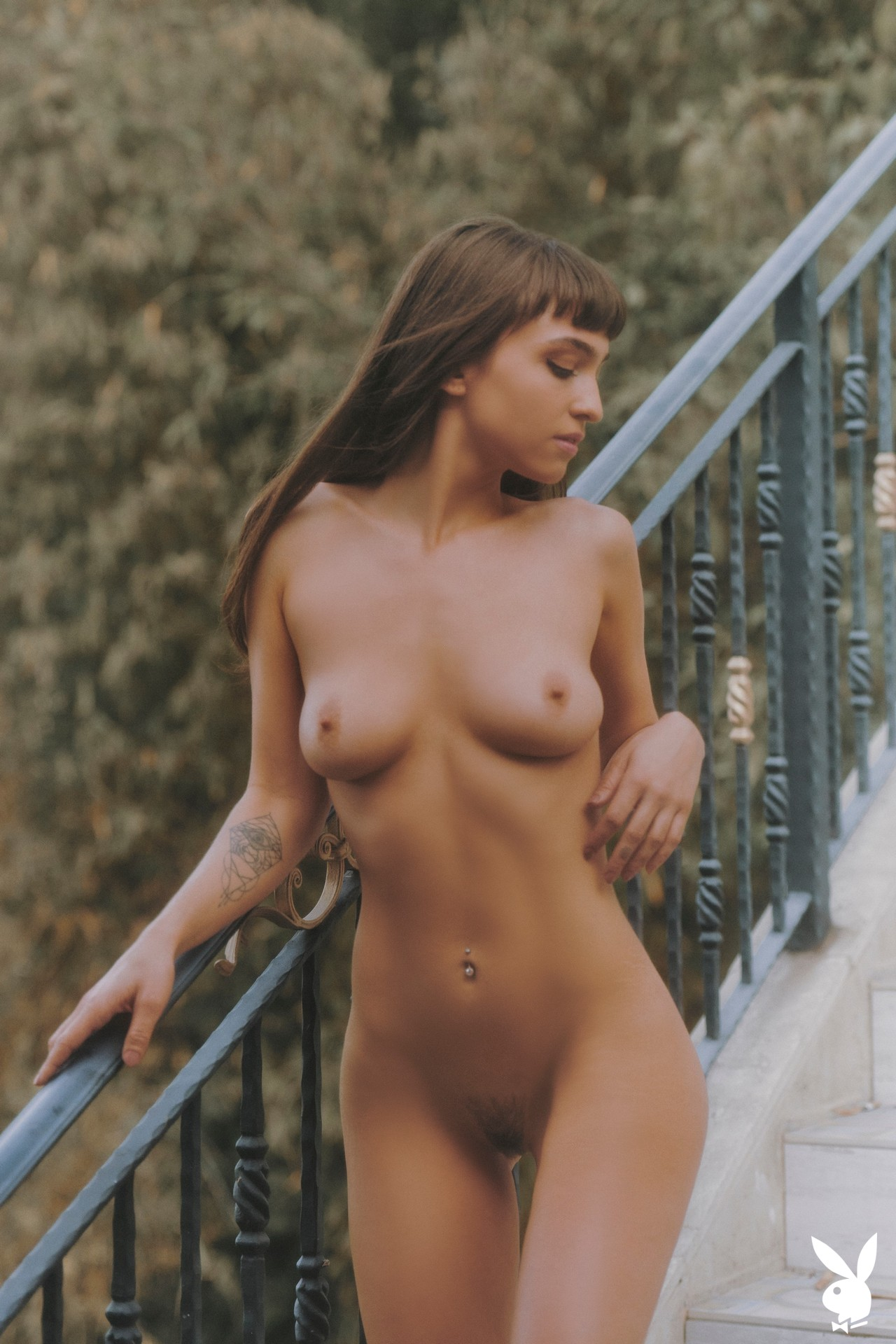 Ivy Rose In Greco Romance Playboy Plus (19)