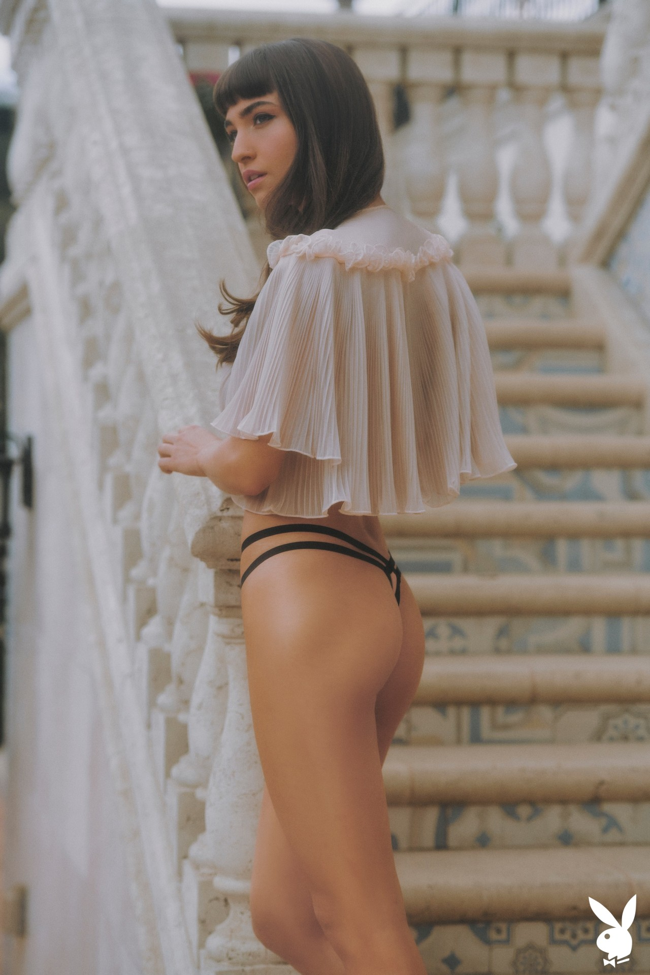 Ivy Rose In Greco Romance Playboy Plus (2)