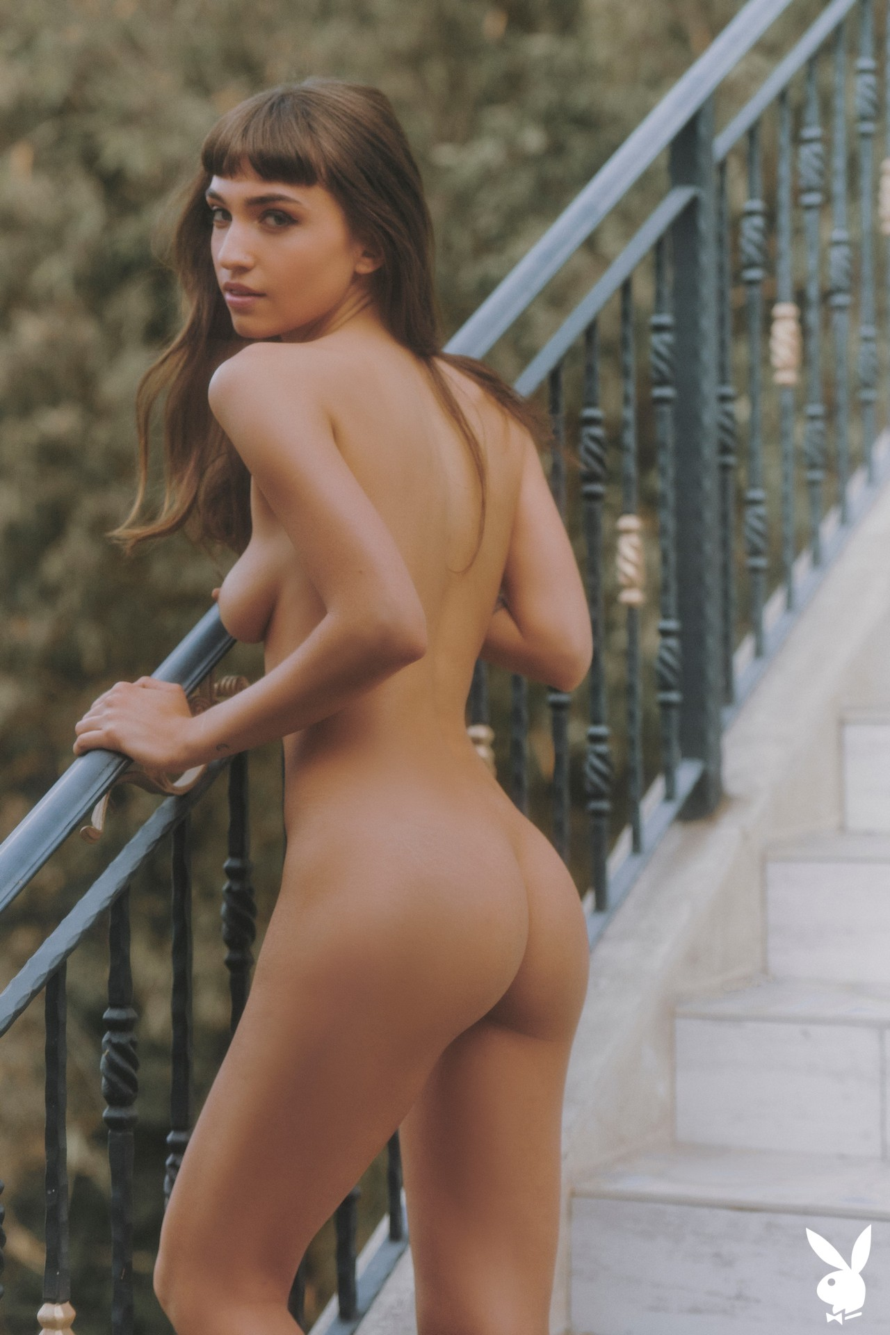 Ivy Rose In Greco Romance Playboy Plus (20)